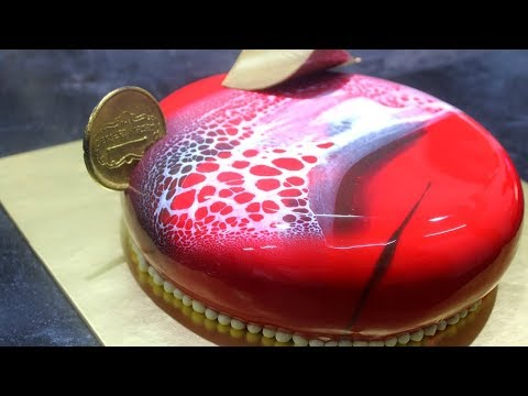 These chocolates and cakes are work of art