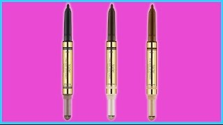 double duty beauty eye architect double-ended liner & shadow
