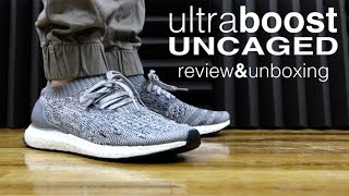 Nonton Adidas Ultra Boost Uncaged Review And Unboxing Film Subtitle Indonesia Streaming Movie Download