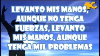 Video LEVANTO MIS MANOS - SAMUEL HERNANDEZ MP3, 3GP, MP4, WEBM, AVI, FLV Desember 2018