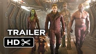 Nonton Guardians of the Galaxy TRAILER 2 (2014) - Chris Pratt Marvel Movie HD Film Subtitle Indonesia Streaming Movie Download
