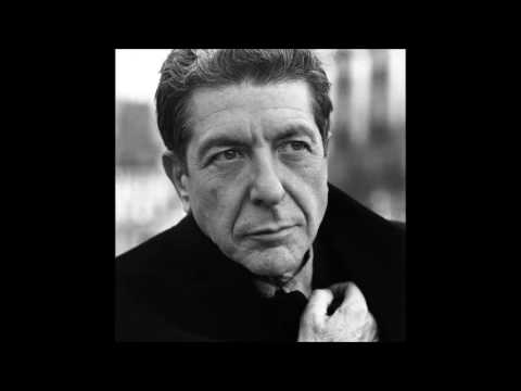 Leonard Cohen Live In London -  Everybody Knows