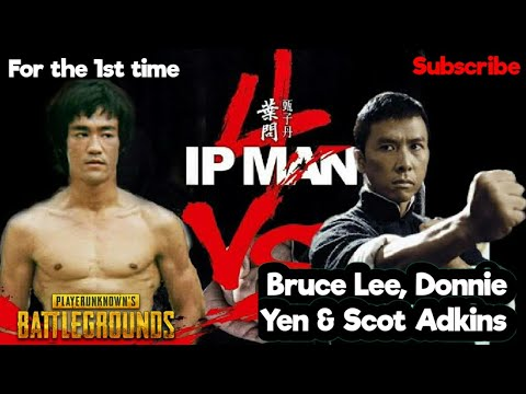 IP MAN 4 - Complete Film Review (English Version)