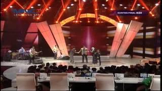 Video Komik Band - Kontes Final KDI 2015 (22/5) MP3, 3GP, MP4, WEBM, AVI, FLV Juli 2019