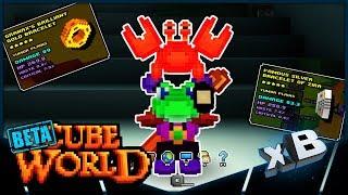 Legendary! :: Let's Play Cube World :: E04