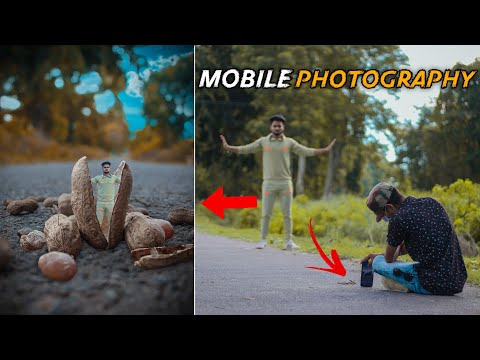 5 Hot Photography To Another Level | Photography Tips To Make Your Instagram Photos Viral (In Hindi)