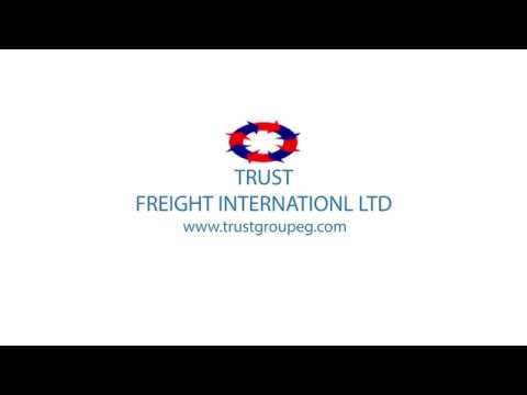 Trust Freight International LTD