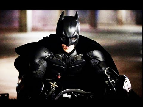 wbtrtrack - AFTER THE CREDITS OF THE DARK KNIGHT RISES 2012?! The post-credits scene after The Dark Knight Rises will be awesome, I know it! What do you think slackers? ...