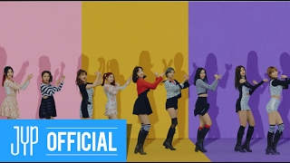 "Video TWICE(트와�스) ""KNOCK KNOCK"" M/V MP3, 3GP, MP4, WEBM, AVI, FLV Juni 2017"