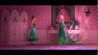 Frosinnhiti [Clip] Frozen Fever in Icelandic (2 Second Preview Clip)