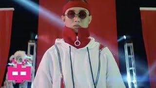 新歌!👹 GAI 《万里长城》x 李宁BADFIVE 👺【 OFFICIAL MV 】
