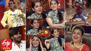 Extra Jabardasth | 03rd January 2020 | Extra Jabardasth Latest Promo - Rashmi,Sudigali Sudheer