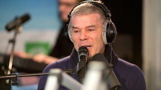 Олег Газманов - Ненаглядная (#LIVE Авторадио)