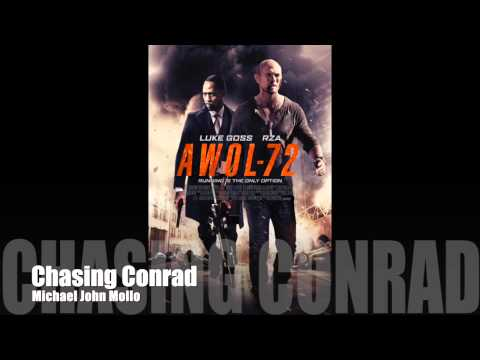 AWOL 72 - Chasing Conrad - Michael John Mollo