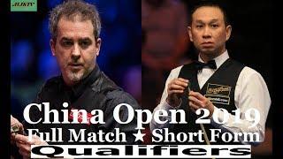 Download Video James Wattana vs Anthony Hamilton China Open 2019 Qualifers ( Short Form ) MP3 3GP MP4