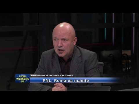 Emisiunea Alegeri Parlamentare 2016 – 29 noiembrie 2016