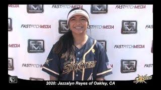Jazzalyn Reyes
