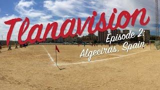 Algeciras Spain  city images : Tlanavision Episode 2: Algeciras, Spain