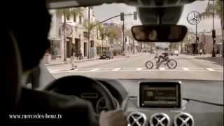 Mercedes-Benz Driver assistance systems
