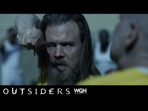Outsiders 2.06 (Preview)