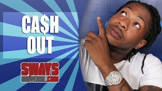 Ca$H Out Freestyles on Sway in the Morning