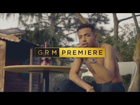 Yung Fume – Amazing [Music Video] | GRM Daily