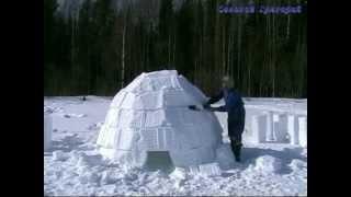 как сделать снежный дом 2 Mp3 3gp mp4 flv