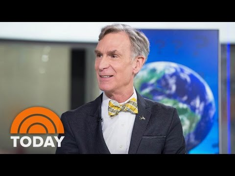 Rude Host on Today Show Cannot Stand Her Own Guest, Bill Nye