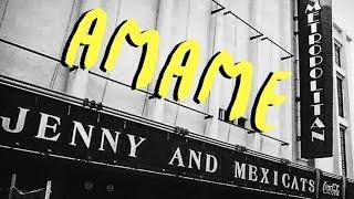 Jenny and the Mexicats Ft. Juan Solo - Amame (Live @ Metropolitan CDMX)