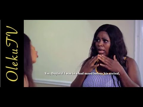 Blind Date (part 2)  | Latest Yoruba Movie 2019 Starring Bukola Arugba | Yewande Adekoya