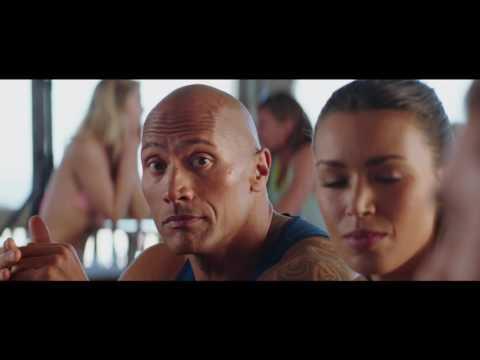 "Video - Το κινηματογραφικό Baywatch έχει τρέιλερ: Ιδού! [vds] Η μεταφορά της τεράστιας τηλεοτικής επιτυχίας στον κινηματογράφο παίρνει σάρκα και οστά. Με τον Ντουέιν ""The Rock"" Τζόνσον και τον Ζακ Έφρον στους πρωταγωνιστικούς ρόλους, η ταινία αναμένεται να είναι το blockbuster του καλοκαιριού."