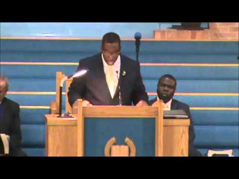 20150221 Elder Daniel Jenkins Sermon By Any Means Necessary