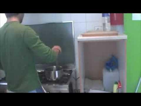 Video av Athens Backpackers