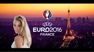 Video Euro 2016 Preview - This One's For You (ft. Zara Larsson) MP3, 3GP, MP4, WEBM, AVI, FLV Juni 2018