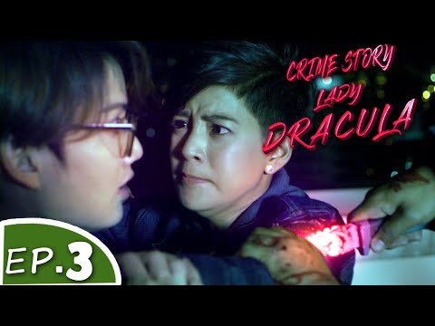 Crime Patrol Web Series   Crime Story Lady Dracula S1 Ep 3   Hindi Web Series Thriller 2020