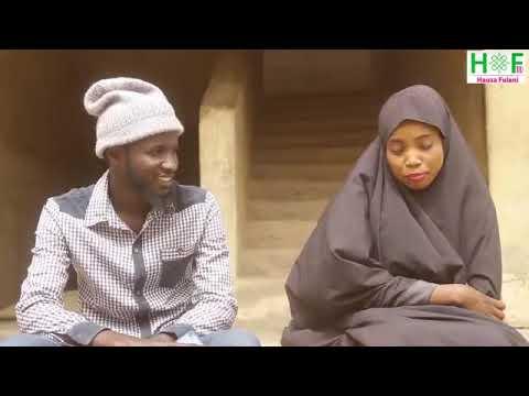 ZAMAN GIDAN MUJI 3&4 Latest Hausa movie.