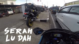 Video Syudah Mulai Gila   Cikampek Part.18   Road to IMVD MP3, 3GP, MP4, WEBM, AVI, FLV Desember 2018