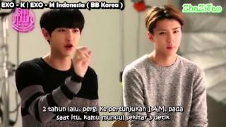 Nonton [INDOSUB] SMTOWN THE STAGE by Chanyeol & Sehun Film Subtitle Indonesia Streaming Movie Download