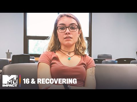 Where Are They Now?: Faith | 16 & Recovering