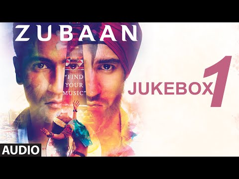 ZUBAAN Full songs (Find Your Music) | AUDIO JUKEBO