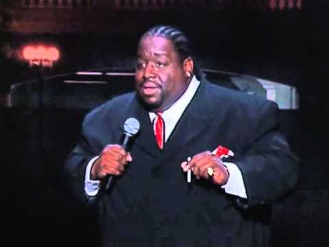 Bruce Bruce – Young Boys Don't Play (Stand Up Comedy) 1 of 2