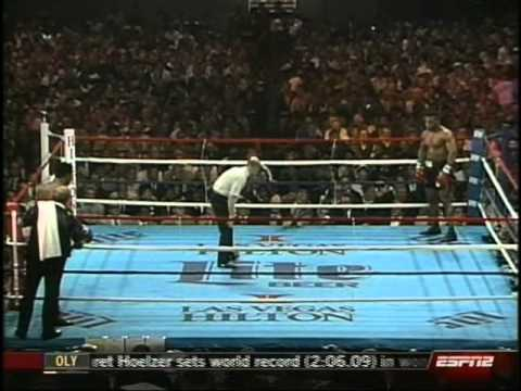 Mike Tyson vs Trevor Berbick (1986) full fight Hight Quality