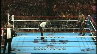 Video Mike Tyson vs Trevor Berbick (1986) full fight Hight Quality MP3, 3GP, MP4, WEBM, AVI, FLV Agustus 2019