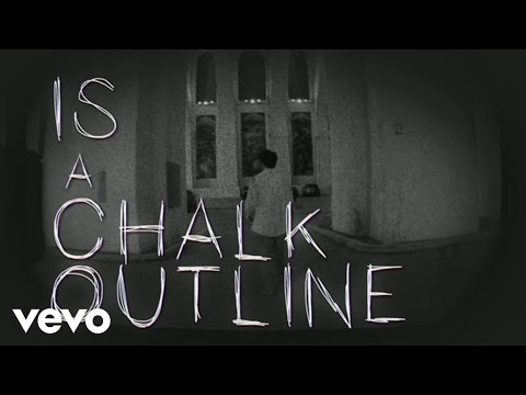 three - Music video by Three Days Grace performing Chalk Outline. (C) 2012 RCA Records, a division of Sony Music Entertainment PRE-ORDER 'TRANSIT OF VENUS' NOW: http...