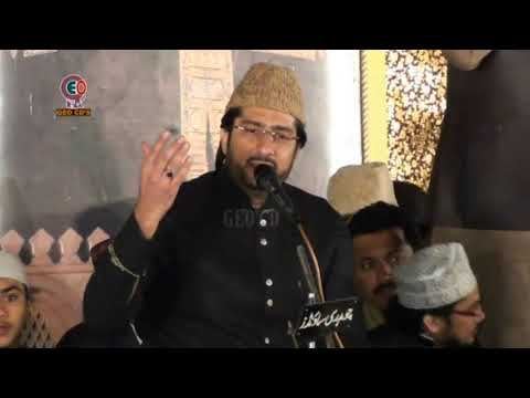New Shahnshah e Naqabat Sahibzada Tasleem Ahmed Sabri