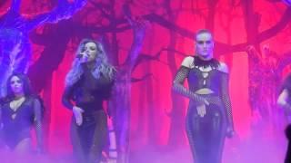 Download Lagu Little Mix - Lightning (London, O2 Arena) Mp3