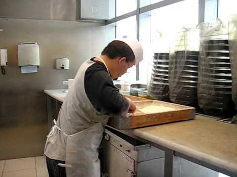 Watch videoSíndrome de Down: empleado n.3