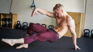 Simple Complexity of Movement Training (You MUST try this flow)