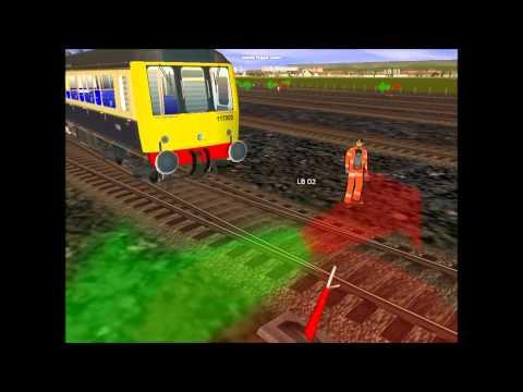 Trainz of Seawell Series 2 Episode 9