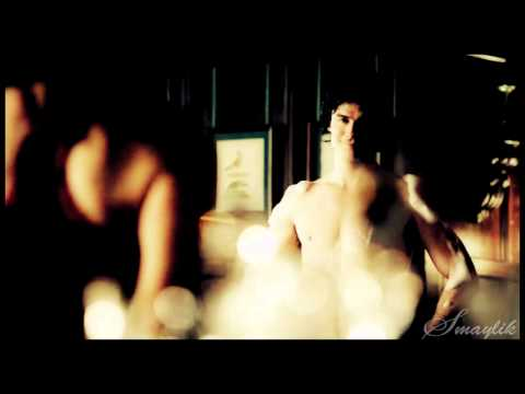 Damon & Elena - Start a fire